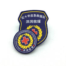 High Quality New Design Custom 3D Embroidery Patch