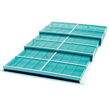 Filter Enclosure Material Pool Roof Polycarbonate China ...