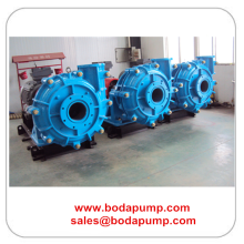 Centrifugal Coal Mining Slurry Pump Price List