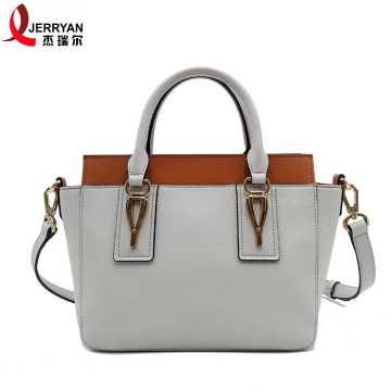 Low MOQ Genuine Leather Shoulder Bags Handbags