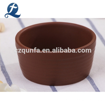Wholesale Custom Ceramic Cake Bakeware Set