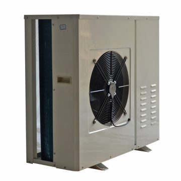 Fully Enclosed Air-Cooled Unit Air Cooled Compressor