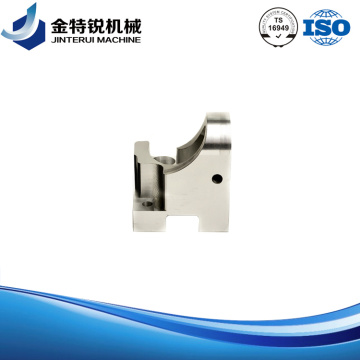 Mini Metal CNC Milling Machine Parts