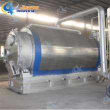 City Waste Processing Machine Municipal Solid Waste Power Generation