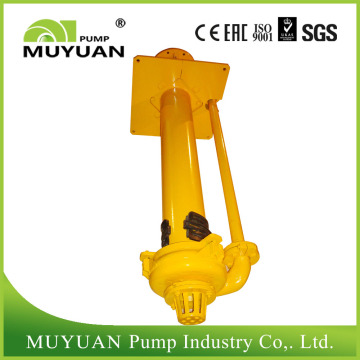 Heavy Duty Vertical Wet Pit Sump Pump