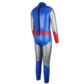 Seaskin Junior 3/2MM Triathlon Back Zip Wetsuit