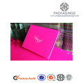 High quality custom apparel shipping box wholesale