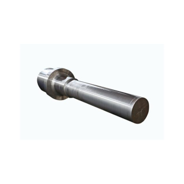 Shaft forgings with good quality