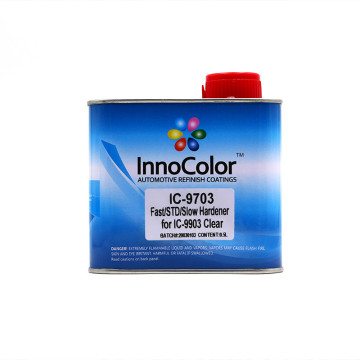 Good Quality InnoColor Hardener For Car Paint