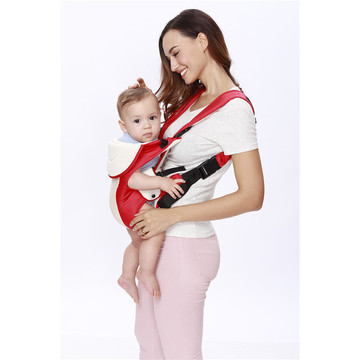 Front And Back Carrying Baby Carrier