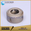 EOC Clamping Nut with ball bearing inside