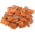 Orange Color Glitter Mosaic for Mosaic Craft