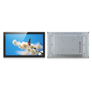 18.5 inch no frame embedded touch monitor