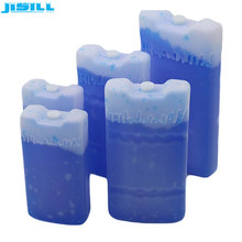 Temperature Sensitive Phase Change Material PCM Gel Liquid Ice Box