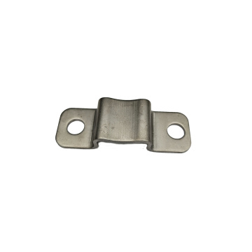Steel Sheet Stamped Bracket Part