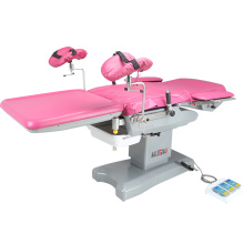 Medical Gynecological Examination Bed