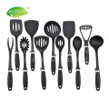 TPR Handle Nylon Kitchen Utensils Cooking Tools