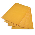 Insulation Plastic 3240 Yellow Fiber Epoxy Sheet