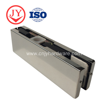 Aluminium Patch Fitting For Glass Door