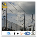 Customized Electric Transmission Steel Pole