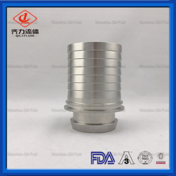 3A, SMS, DIN Sanitary Stainless Steel Tri Clamp Ferrule
