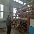 4Deck Roller Veneer Dryer