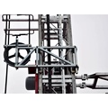 Construction Lifter Equipment 2t Double Cage Building Hoist