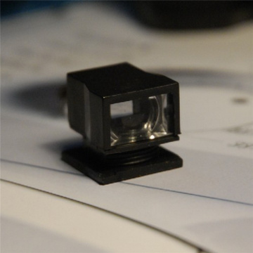 28mm Optical Viewfinder Repair Kit for Ricoh GR GRD2 GRD3 GRD4 Camera Lens Optical Viewfinder
