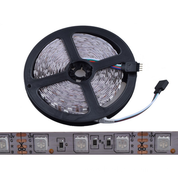 Free sample led strip 5050
