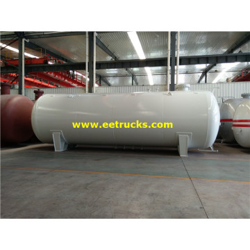 60000 Litres LPG Cooking Gas Storage Tanks