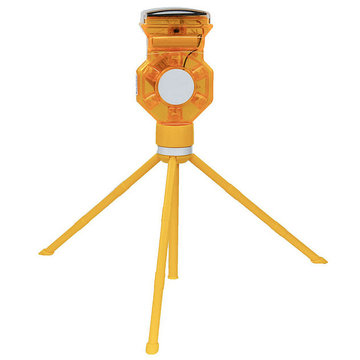 Traffic Solar Warning LED Light with Tripod