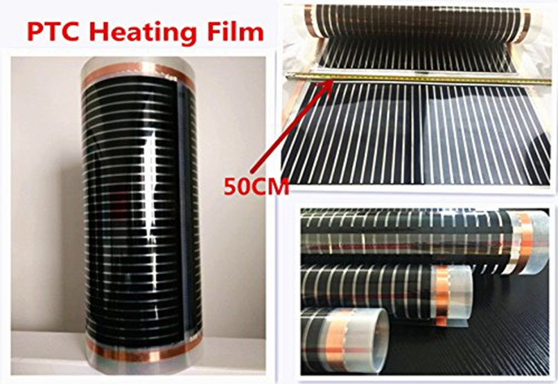 carbon heating film