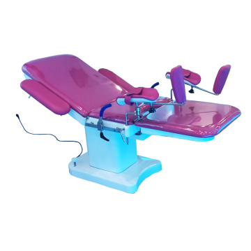 CE FDA Passed Hospital Use Gynecological Examination Table