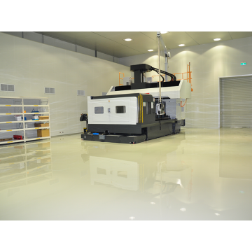 Moisture-proof Epoxy Floor Coating