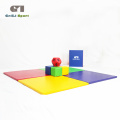 Indoor Kids Soft Play Gymnastics Soft Exercise Mats