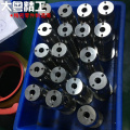 Plastic Mold Parts 8420 Cavity and Core Components