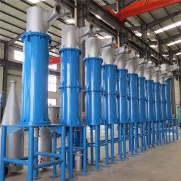 Paper Pulp Screen Cleaner Machine