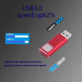 Fingerprint U Disk Flash memory