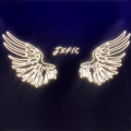 LED Neon SIGN WINGS FLYING