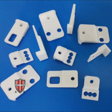zirconia ceramic insulating mim injection structural parts