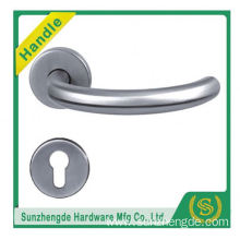 SZD hot selling popular spot lever handling general usage door hardware modern door handle