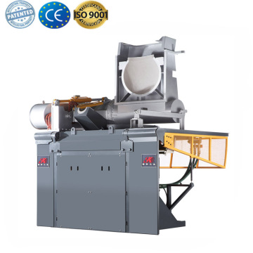 industrial iron steel smelting induction foundry furnace