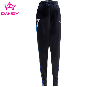 Wholesale training leggings trousers gym yoga pants