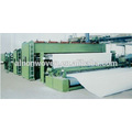 Nonwoven Geotextile Fabric Production Line