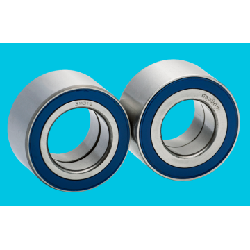 Construction Machinery & Equipment Hub Bearings