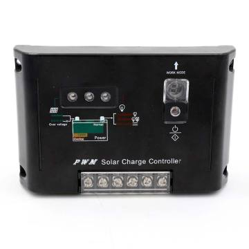 Rated Current 30A Universal Solar Controller
