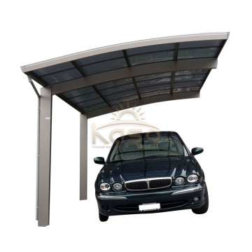 Parking Canopy Metal Roof Carport Outdoor Car Garage