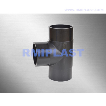 PE Pipe Fitting For Drilling Engineering