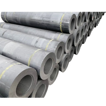 UHP Grade 550mm Graphite Electrode for Steel Making