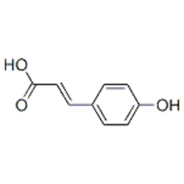 p-Hydroxy-cinnamic acid CAS 7400-08-0